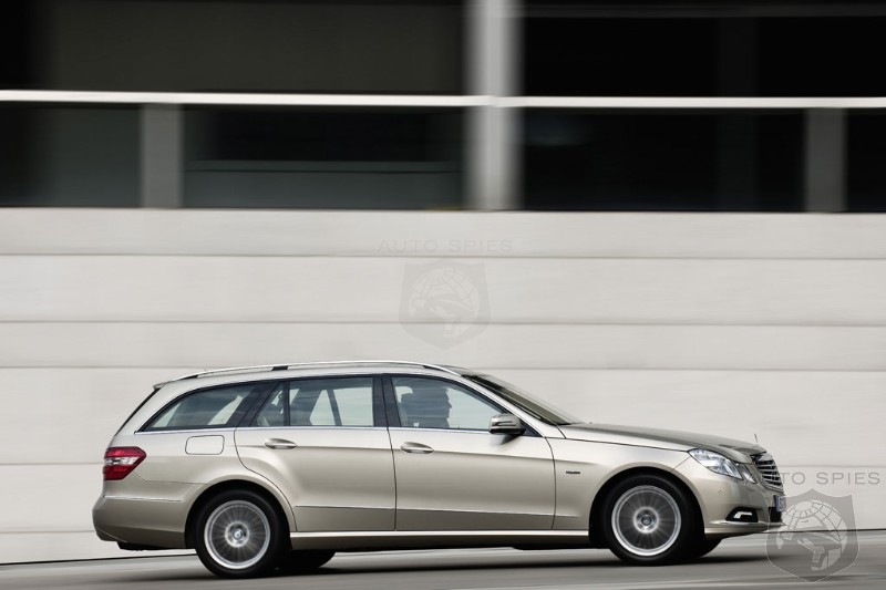 2010 mercedes benz e class estate pricing announced for 2010 mercedes benz e class e350 price